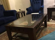 Amman – Tables - Chairs - End Tables with high-ends specs available for sale