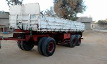 Used Trailers in Al-Khums is available for sale