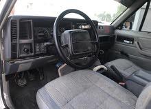 Manual Jeep 1996 for sale - Used - Al Khaboura city