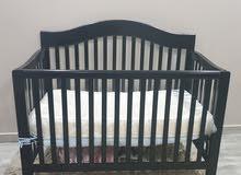 سرير اطفال من عمر أشهر لعمر 8سنوات
