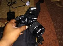 DSLR Cameras up for sale in Irbid