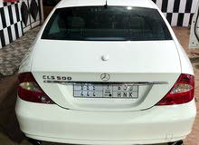 2006 Used CLS 500 with Automatic transmission is available for sale