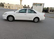 1 - 9,999 km Toyota Camry 2003 for sale