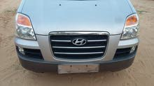 For sale Hyundai H-1 Starex car in Tripoli