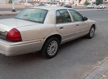 Grey Mercury Grand Marquis 2010 for sale