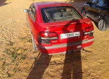 Mazda 626 car for sale  in Tripoli city