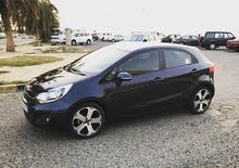 km Kia Rio 2015 for sale