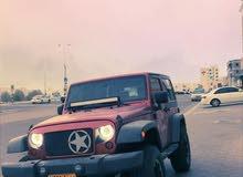 Manual Jeep 2009 for sale - Used - Ibri city