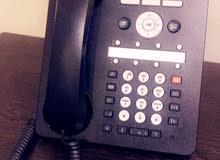 هواتف افايا المكتبيه ( AVAYA )