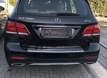 2018 Mercedes Benz GLE for sale