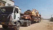 تعلن مجموعة شركات الانشاءات الليبية عن توفر الات الحفر