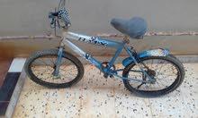 دراجة bmx للبيع في بنغازي