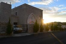 More rooms  Villa for sale in Amman city Dabouq