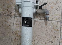 فلتر ماء مرحله واحده سيراميك انكليزي