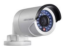 شبكات - سنترالات - كاميرات مراقبة