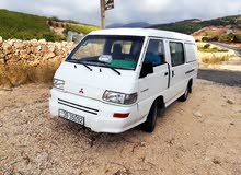 Mitsubishi Other 2000 For sale - White color