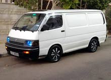 For sale Hiace 1995