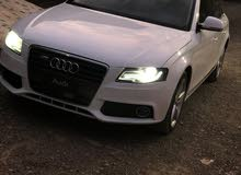 Best price! Audi A4 2010 for sale