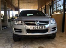 VOLKSWAGEN TOUAREG 2010 for sale