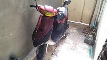 دراجة ياماها للبيع نظيفة سعره 320.000