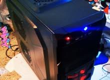 Untie gamer Core i5 Double graphic Nivida msi Nouveau