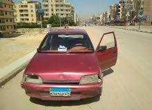 سيارة سيتروين AX موديل 1998