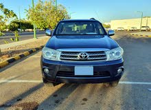 toyota fortuner 2009 GX2 FOR SALE