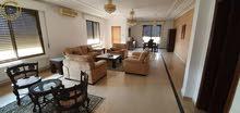 شقة مميزة للبيع في دير غبار طابق ثالث 213م مع روف 110م تشطيب سوبر ديلوكس