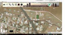 824 متر قطعه ارض سما السرحان داخل التنظيم سكن (ب)