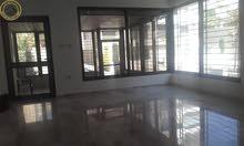 Al Rabiah neighborhood Amman city - 185 sqm apartment for sale