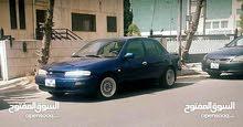Automatic Kia Sephia 1996