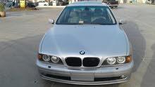 BMW 530i 2002 فل الفل