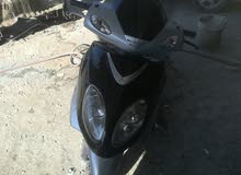 Honda motorbike for sale made in 2006