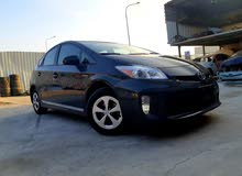 Automatic Toyota 2015 for sale - New - Amman city