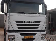 ايفكو iveco شاحنة 2010