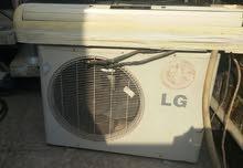 للبيع سبلت نوع LG الوجبه الاولى