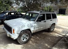 2000 Used Grand Cherokee with Automatic transmission is available for sale