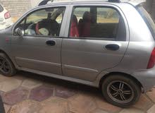 Silver Chery QQ 2010 for sale