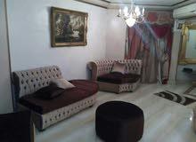 شقة مفروشة شارع شهاب وشارع جامعة الدول