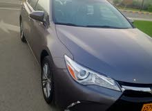 For sale 2015 Grey Camry