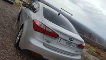 For sale 2014 Silver Forte