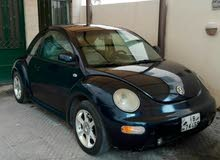 Volkswagen Beetle car is available for sale, the car is in Used condition