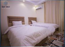 شقة فندقية للايجار بمصر الجديدة