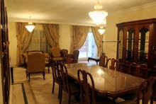 للبيع او ايجار شقة فارغة سوبر ديلوكس في منطقة خلدا 4 نوم مساحة 250 م² - ط اول