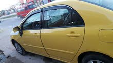 Toyota Corolla car for sale 2007 in Karbala city