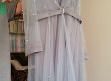 تكسير الاسعار في مواسم الاعياد عيد الأضحى الفستان الجديد 5000 و4500 ريال .