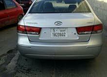 Hyundai Sonata 2009 - Tripoli