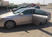 Used 2007 Lexus ES for sale at best price