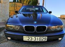 Grey BMW 528 2003 for sale