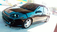Manual Ford 2003 for sale - Used - Al-Khums city